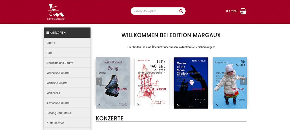 Edition Margaux