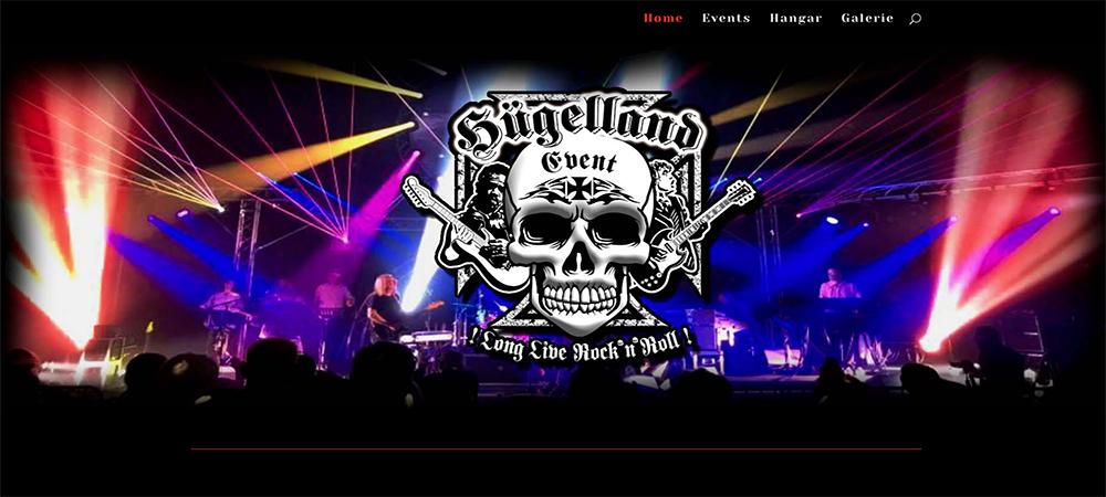 Hügelland Event GmbH