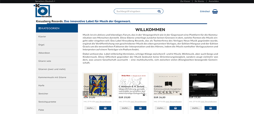 Kreuzberg Records