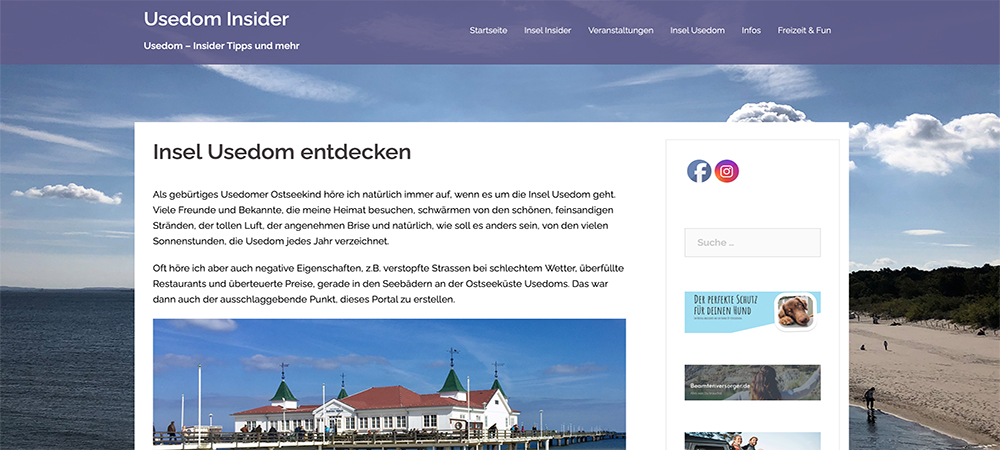 Usedom Insider