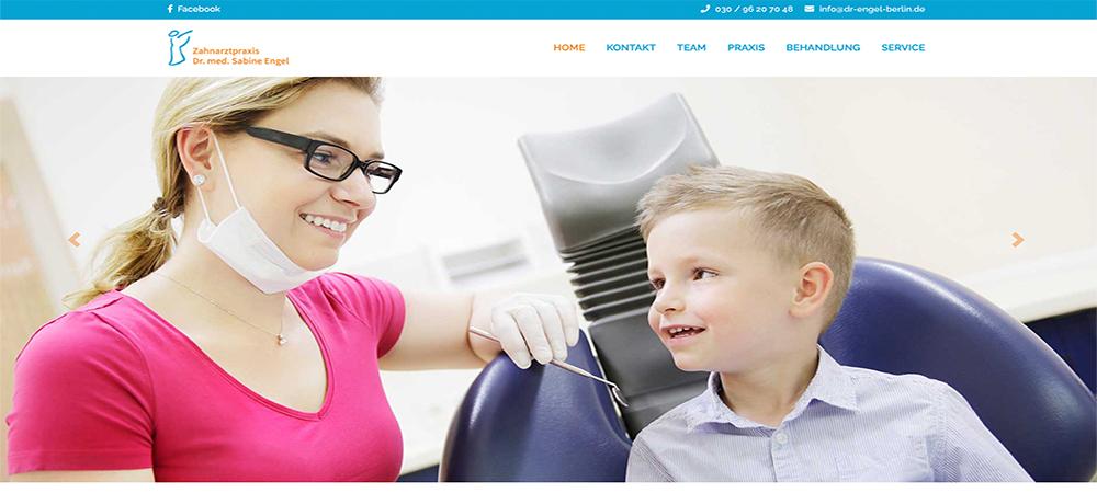 Zahnarztpraxis Dr. Engel